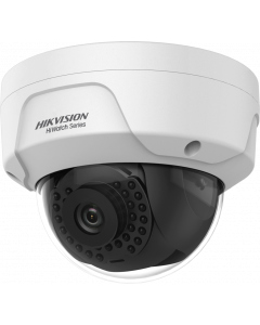 HIKVISION HIWATCH 4MP DOME OUTDOOR 2.8MM