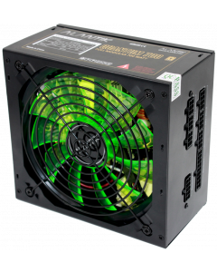 ALANTIK QUANTUM FULL MODULAR POWER SUPPLY - GREEN