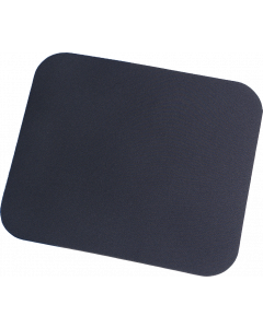 LOGILINK MOUSEPAD BLACK