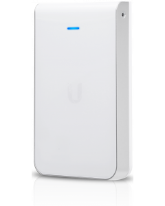 UBIQUITI UNIFI ACCESS POINT IN WALL HI-DENSITY