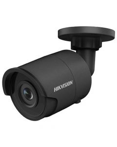 HIKVISION 4 MEGAPIXEL 2.8MM LENS OUTDOOR MINI BULLET IP CAMERA