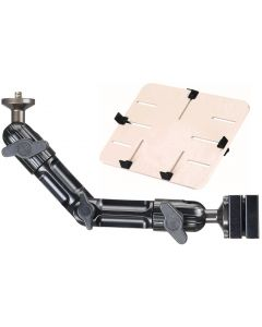 HEADREST MOUNT WITH P TRAY FOR TABLET