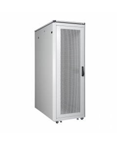 LOGON 32U W=600mm D=1000mm H=1608mm SERVER LINE WHITE