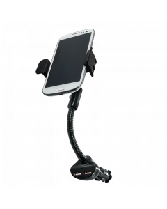 LOGILINK SMARTPHONE CAR HOLDER & CHARGER, 15.5W