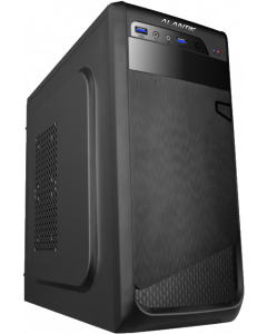 ALANTIK CASA14 ATX MIDDLETOWER CASE WITH POWER SUPPLY