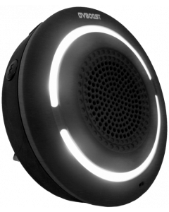 OVBOOST EVERYWHERE BLUETOOTH SPEAKER - BLACK