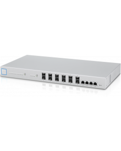 UBIQUITI UNIFI SWITCH 16-PORT 10G SFP MANAGED FIBER SWITCH