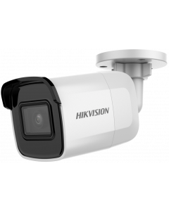 HIKVISION 6 MEGAPIXEL 2.8MM LENS OUTDOOR BULLET IP CAMERA