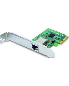 PLANET 10GBASE-T PCI EXPRESS SERVER ADAPTER LOW PROFILE