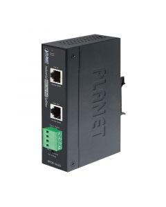 PLANET IP30 INDUSTRIAL HIGH POWER POE SPLITTER 12V & 24V