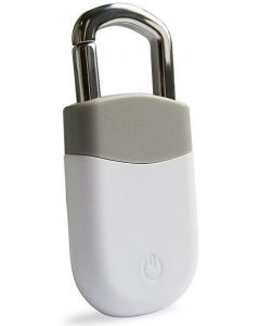 LOCK SMART TAG - GREY