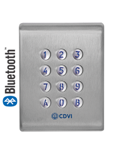 CDVI DIGICODE KCIN - BLUETOOTH