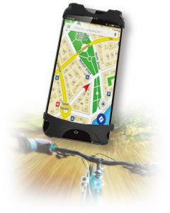 TECHLY BICYCLE SMARTPHONE HOLDER