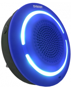 OVBOOST EVERYWHERE BLUETOOTH SPEAKER - BLUE