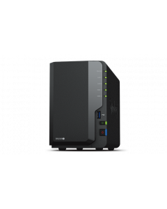 SYNOLOGY DS220+ 2-BAY NAS