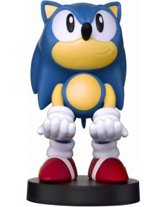 CABLE GUY SONIC