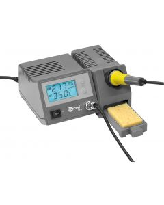 DIGITAL SOLDERING STATION EP5