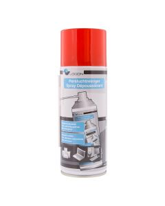 LOGON AIR-DUSTER/COMPRESSED AIR - 400ML - TCLE03
