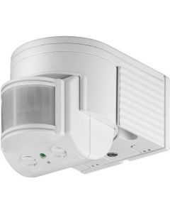 OUTDOOR WALL PIR MOTION SENSOR