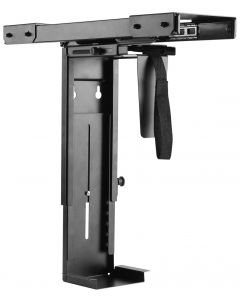 TECHLY UNDER-DESK ADJUSTABLE PC SUPPORT