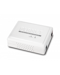PLANET IEEE802.3AT POE INJECTOR, 30W, GIBABIT