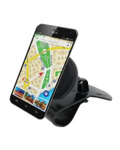 TECHLY ONE-TOUCH HUD CAR DASHBOARD MOUNT