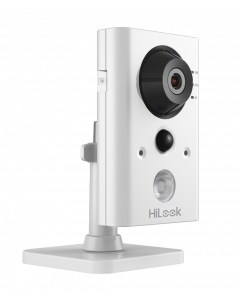 HILOOK 2 MEGAPIXEL 2.8mm LENS INDOOR CUBE CAMERA