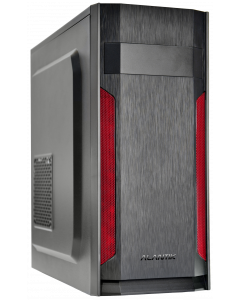 ALANTIK CASA34 ATX MIDDLETOWER CASE WITH POWER SUPPLY