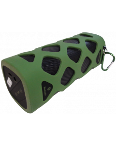 OVBOOST ADVENTURE BLUETOOTH SPEAKER - GREEN