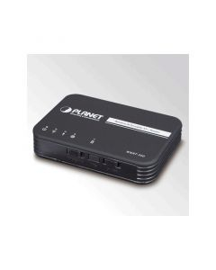 PLANET PORTABLE 11N WIRELESS ROUTER - BATTERY INCLUDED