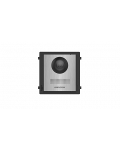 HIKVISION CAMERA UNIT 2MP HD - 2 WIRE INDOOR STATION ACCESS