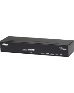 ATEN KVM DIGITAL OVER IP REMOTE MANAGEMENT IP - CN8600