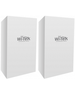 WITEK 2.4G 300MBPS WIRELESS CPE FOR CCTV