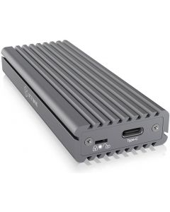 ICY BOX EXTERNAL USB 3.1/C FOR NVMe M.2 SSD ENCLOSURE - IB-1817M-C31