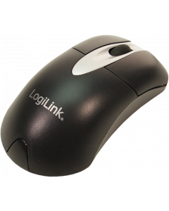 LOGILINK OPTICAL MOUSE USB, 800DPI