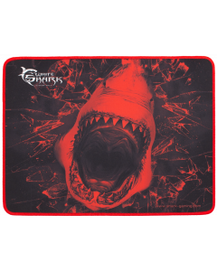 WHITE SHARK MOUSE PAD GMP-1699 SKYWALKER L 400 X 300MM