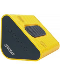 OVBOOST EXA BLUETOOTH SPEAKER - YELLOW