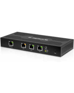 UBIQUITI EDGEROUTER LITE 3-PORT ROUTER