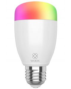 WOOX WIFI SMART LED RGB+WW HIGH PERFORMANCE BULB E27