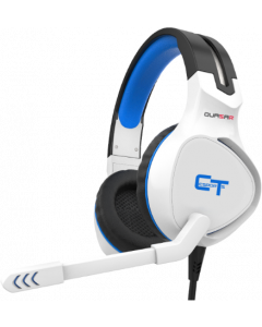 CTESPORTS GAMING HEADSET WHITE