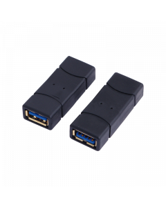 LOGILINK USB ADAPTER, USB 3.0 AF TO AF