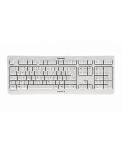 CHERRY KC 1000 CORDED KEYBOARD AZERTY BE GREY