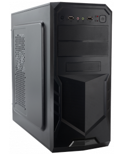 ALANTIK CASA03 ATX MIDDLETOWER CASE WITH POWER SUPPLY
