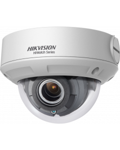 HIKVISION HIWATCH 4MP DOME OUTDOOR VARI-FOCAL