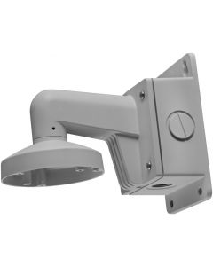 WALL MOUNT ALUMINIUM WITH JUNCTION BOX FOR DOME CAMERA