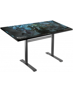 WHITE SHARK GAMING DESK VESTIGE