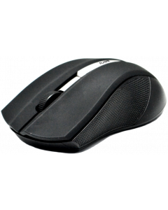 ALANTIK WIRELESS MOUSE WITH 3 BUTTONS - BLACK