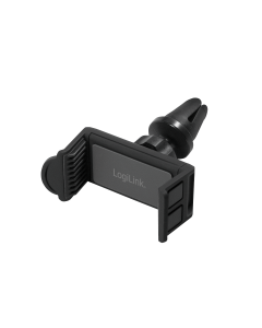 LOGILINK SMARTPHONE AIRVENT CAR HOLDER, SMALL
