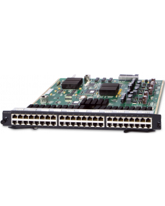 PLANET 48-PORT GIGABIT SWITCH MODULE FOR XGS342000R