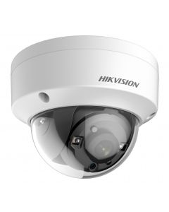 HIKVISION 2 MEGAPIXEL 3.6 MM LENS OUTDOOR DOME CAMERA - POC
